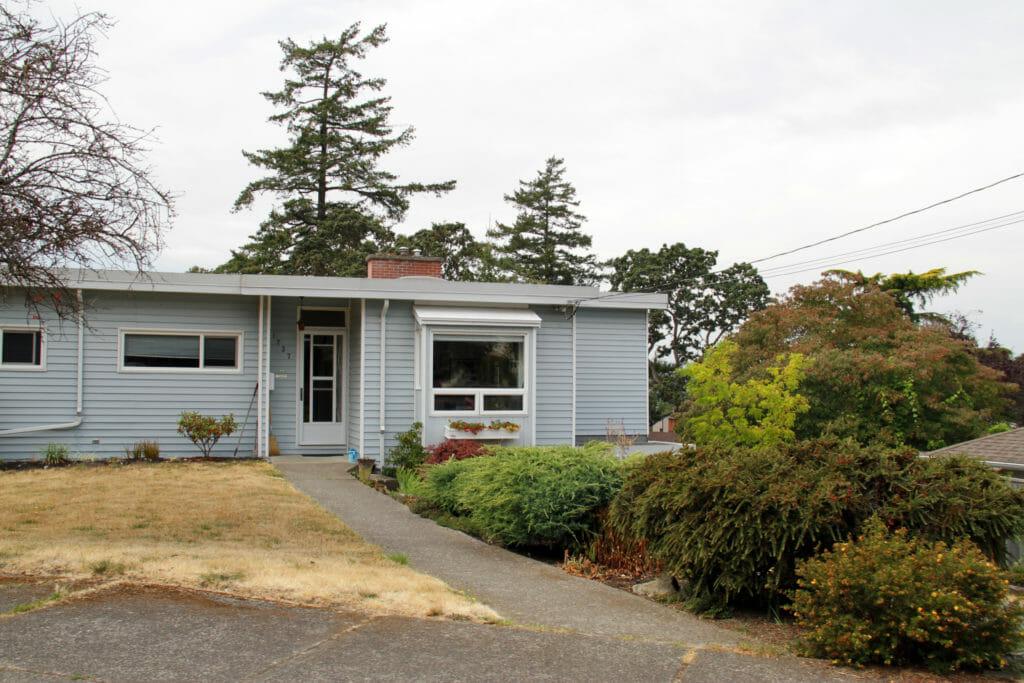 Gerry Hieter's House | Esquimalt | BC Ale Trail